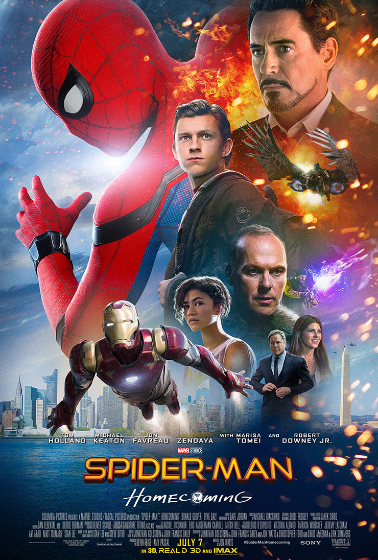 Spiderman-Homecoming-