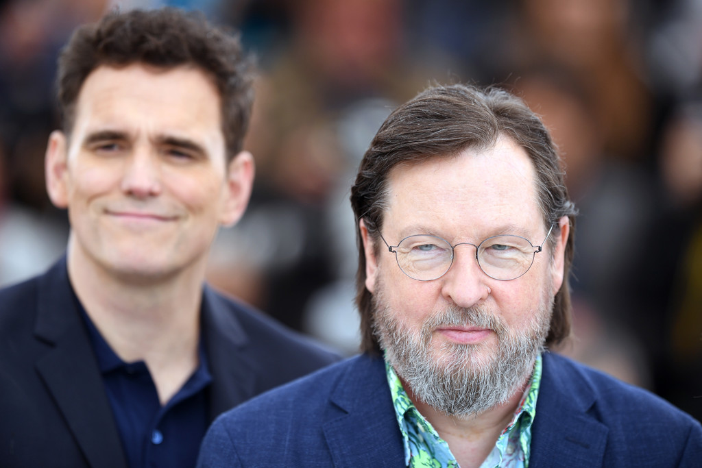 The House That Jack Built Cannes