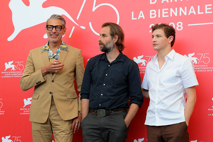 The-Mountain-photocall-Venecia
