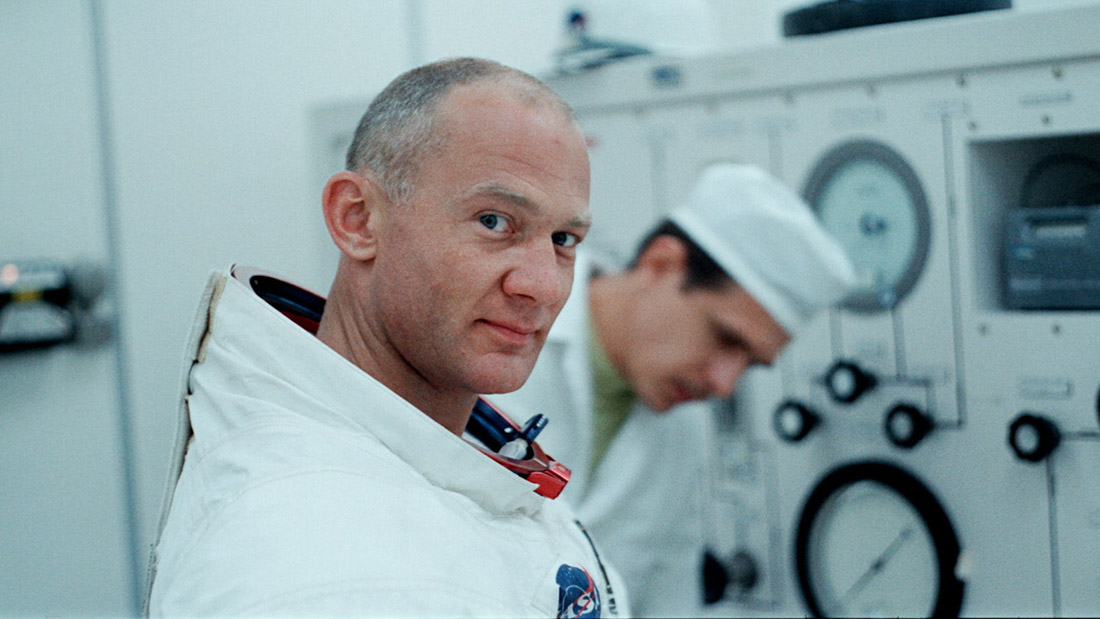 A still from APOLLO 11 by Todd Miller, an official selection of the U.S. Documentary Competition an at the 2019 Sundance Film Festival. Courtesy of Sundance Institute | photo by Neon CNN Films. All photos are copyrighted and may be used by press only for the purpose of news or editorial coverage of Sundance Institute programs. Photos must be accompanied by a credit to the photographer and/or 'Courtesy of Sundance Institute.' Unauthorized use, alteration, reproduction or sale of logos and/or photos is strictly prohibited.