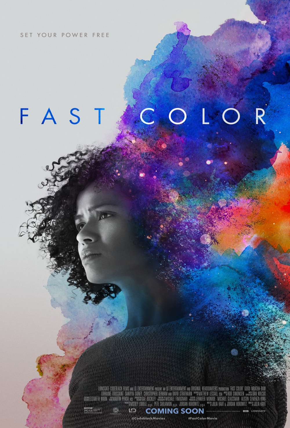 fast color poster 2