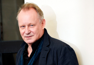 Mandatory Credit: Photo by AGF s.r.l./REX/Shutterstock (4088788j) Stellan Skarsgard 'Nymphomaniac Vol II' film photocall, 71st Venice International Film Festival, Italy - 01 Sep 2014