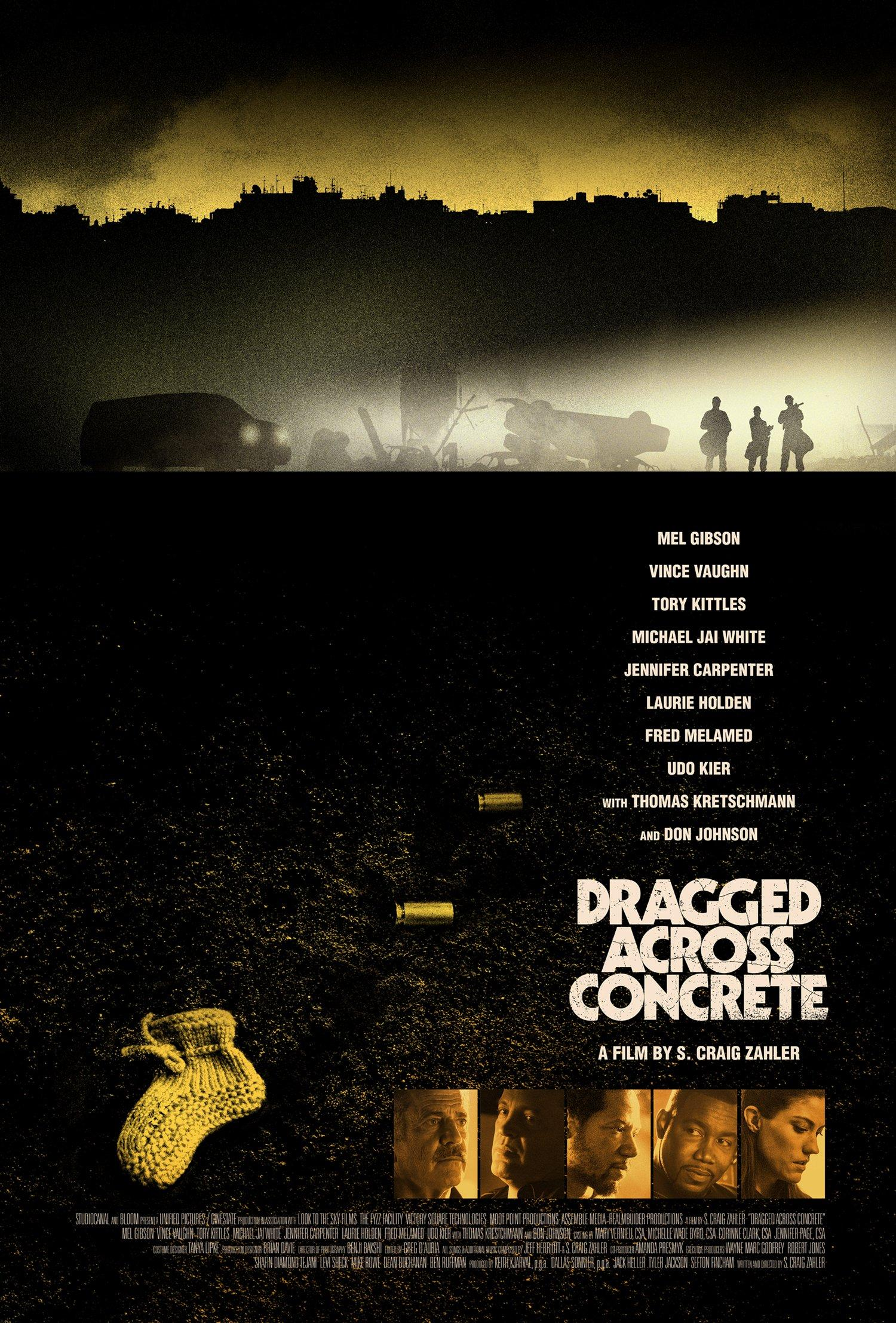 dragged poster 1