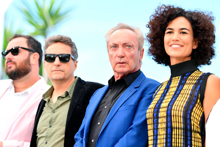 Bacurau-photocall-Cannes