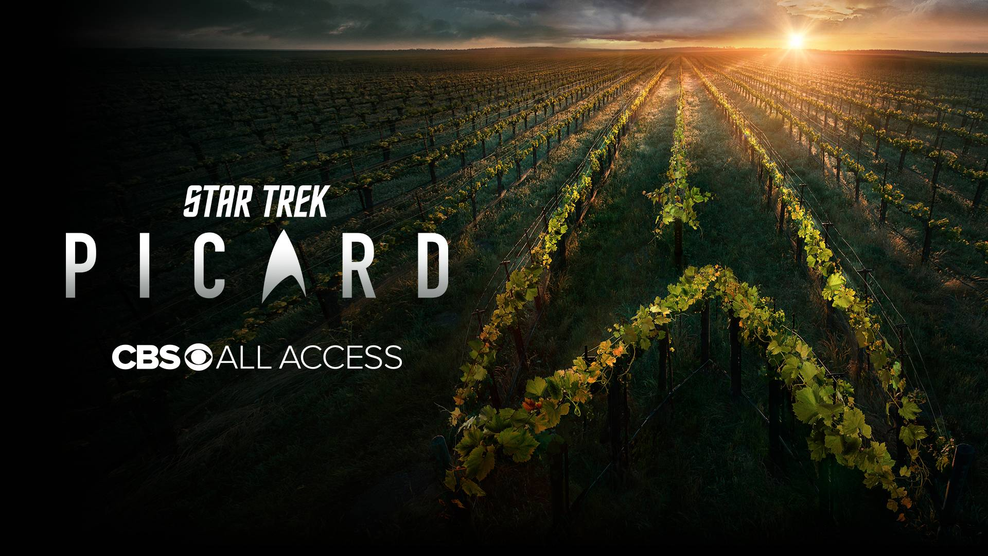 Star Trek: Picard - Trailer