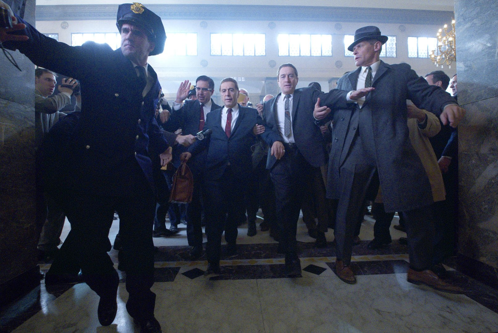 The-Irishman-Deniro